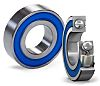 17mm Deep Groove Ball Bearing 40mm O.D