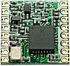 RF Solutions RFM98W-433S2 RF Transceiver Module 433 MHz,