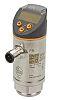 ifm electronic Pressure Sensor for Fluid, Gas ,