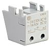 30 V dc, 230 V ac Auxiliary Contact