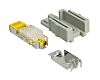 HARTING Heavy Duty Power Connector Module, 8 contacts,