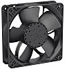 ebm-papst 4300N Series Axial Fan, 119 x 119