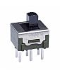 PCB Slide Switch Double Pole Double Throw (DPDT)