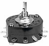 NKK Switches, 11 Position, BCD Rotary Switch, 12
