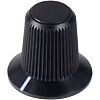 NKK Switches Rotary Switch Knob for use with