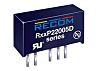 Recom RxxP22005D 2W Isolated DC-DC Converter Through Hole,