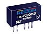 Recom RxxP22005D 2W Isolated DC-DC Converter Through Hole,
