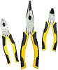 Stanley 250 mm Forged Steel Pliers