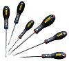 Stanley Engineers Torx Screwdriver Set 6 Piece
