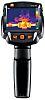 Testo 865 Thermal Imaging Camera, -20 → +280 °C, 160 x 120pixel