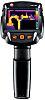 Testo 868 Thermal Imaging Camera, Temp Range: 0