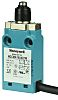 Honeywell, Snap Action Limit Switch - Metal, NO/NC,