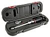 Facom RSCAL Square Drive Window Clicker Torque Wrench, 5 → 25Nm 9 x 12mm