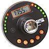 BahcoTAM12135 Square: 1/2in Digital Torque Tester, Range 5 to 100 lbf-ft, 6.8 to 135 Nm, 60 to 1194lbf/in ±4 % Accuracy