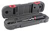 Facom RSCAL 9 x 12 mm Square Drive Click Torque Wrench, 5 → 25Nm 14 x 18 mm, 9 x 12 mm