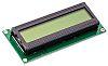 Fordata FC1602N01-FHYYBW-51LE FC Alphanumeric LCD Alphanumeric