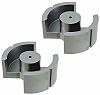EPCOS N87 Ferrite Core, 16000nH, For Use With