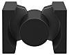 EPCOS N97 Ferrite Core, 4500nH, 40.5 x 28