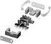 EPCOS N97 Ferrite Core, 2150nH, 30 x 9.1