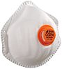 Alpha Solway 3010-V Disposable Respirator, FFP1, Valved