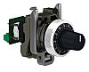 Schneider Electric 1 Gang Rotary Cermet Potentiometer with