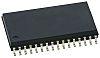 Cypress Semiconductor SRAM, CY62128ELL-45SXI- 1Mbit
