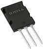 IXYS IXXK100N60C3H1 IGBT, 100 A 600 V, 3-Pin