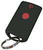 RF Solutions 1 Button Remote Control Fob, FOBBER-8T1,