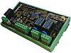 RF Solutions Remote Control Base Module 725TRX8-16K, Transceiver,