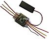 RF Solutions Remote Control Base Module SQUIDBOARD-868,