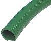 Merlett Plastics PVC Hose, Green, 10m Long