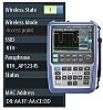 Rohde & Schwarz Oscilloscope Module Web Interface Remote