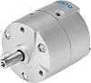Festo Rotary Actuator, Single Acting, 90° Swivel, 16mm