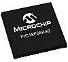 Microchip PIC18F66K40-E/MR, 8bit PIC18 Microcontroller, PIC18F,