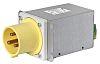 Schurter FMAB CEE Series 16A 250 V ac