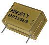KEMET Paper Capacitor 22nF 300V ac ±20% Tolerance