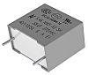 KEMET 100nF Polypropylene Capacitor PP 310 V ac,
