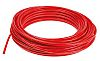 Festo Air Hose Red Polyurethane 6mm x 50m