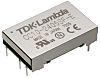 TDK-Lambda CC-E 10W Isolated DC-DC Converter Through Hole,