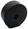 RS PRO Circular Stainless Steel Anti-Vibration Mount 0