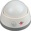 brennenstuhl NLB 02 BS Night Light Led, 84mm