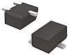 ROHM 2SC5661T2L NPN Transistor, 50 mA, 20 V,