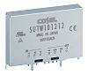 Cosel SUTW 10.8W Isolated DC-DC Converter PCB Mount,