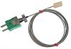 RS PRO Type K Thermocouple 25mm Length, →