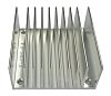 Cosel Heat Sink for use with CBS Series,