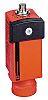 Safety Limit Switch, Metal Plunger, M20