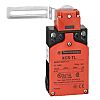 Preventa XCSPL Safety Limit Switch With Straight Lever