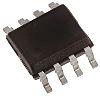 INA188ID Texas Instruments, Instrumentation Amplifier, ±55μV