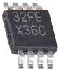 TLV1702AQDGKRQ1 Texas Instruments, Dual Comparator, Open