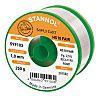 Stannol 1mm Wire Lead solder, +227°C Melting Point